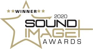 2020 Sound and Image Award Winner