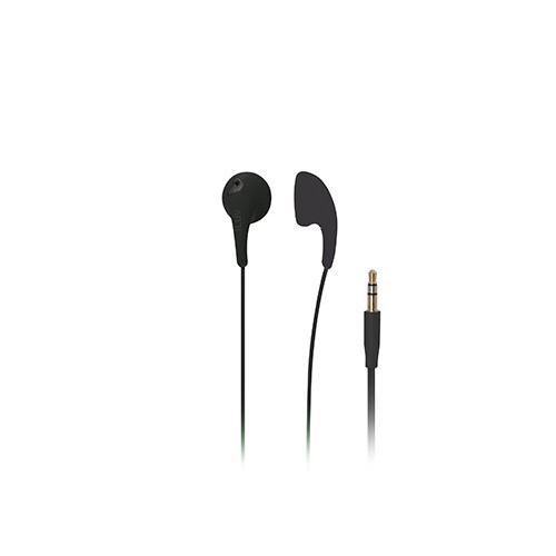 iLuv Earphones Black
