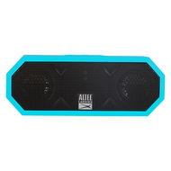 Altec Lansing Jacket H20 BT Speaker Aqua Blue - IMW457-AB