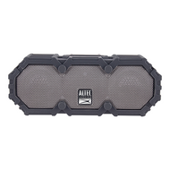 Altec Lansing Mini Lifejacket3 Black - IMW478-BLK