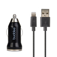 Buddee Lightning Car Charger