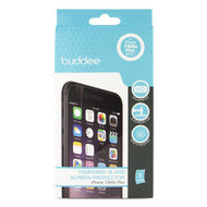 Buddee iPhone 6/6s/7 PLUS Tempered Glass Guard - BD606602-TG