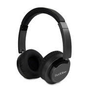 Buddee Wired Noise Cancelling Over ear headphones - Black - BD903034-BK