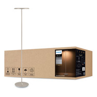 Hue Muscari Floor Lamp White Light