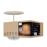 Philips Hue Muscari Table Lamp Box