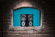 KLH Beacon Surround Speaker