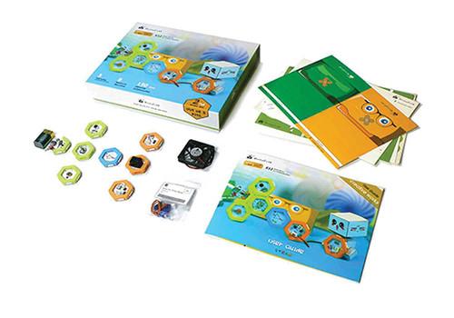 Basic Kit - STEAM Education