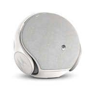 Sphere Headphones and Speaker -White