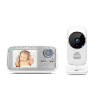 MBP 483 Video Baby Monitor
