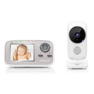 MBP 667 Connect - Video Baby Monitor with Wifi