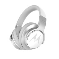 Escape 500 ANC White Headphones