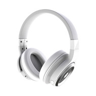 Escape 800 ANC White Headphones