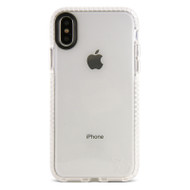Gecko Ultra Tough Bump Slim Case for iPhone X - Clear - GG840201