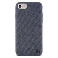 Gecko Fabric Case iPhone 8/7/6/6S - Navy - GG840263
