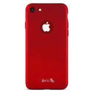 Gecko Ultra Tough 360 Slim Protection Case iPhone 8/7/6/6S - Red