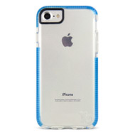 Gecko Ultra Tough Case For iPhone 6/6s/7 Bump - Glow Blue - GG840165