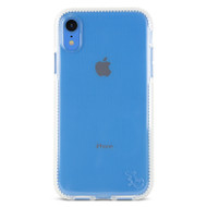 Gecko Ultra Tough Bump Slim Case for iPhone XR - Clear - GG840266