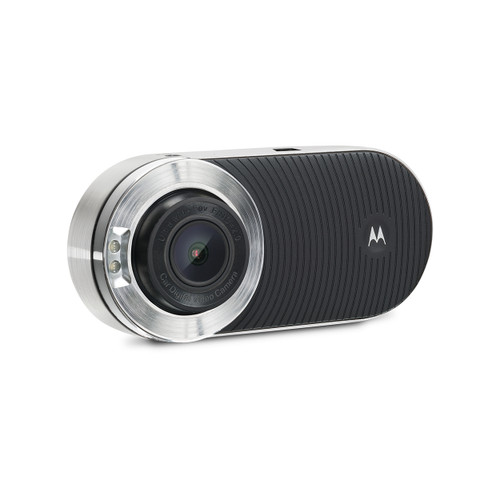 "FHD Dash Camera with 2.7"" Display"
