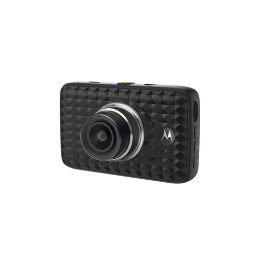 Dash Camera with WiFi and GPS