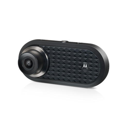 Front and Rear Dash Cam with WiFi and GPS