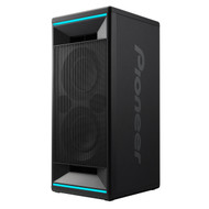 Club 5 Party Speaker with Bluetooth