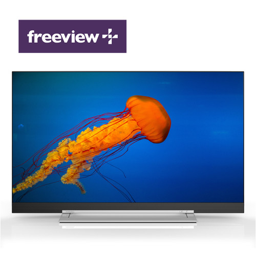"65"" U9850 Andoid TV with Freeview"