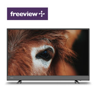 """43"""" U4750 TV with Freeview"""