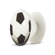 Buddee Pop Up Finger Grip - Soccer Ball