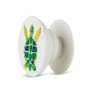 Buddee Pop Up Grip - Turtle