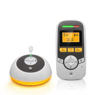 Motorola Baby Monitor with Care Timer and Nightnight