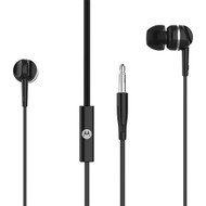 Pace 105 In Ear Headphones