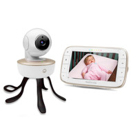 MBP855S Video Baby Monitor