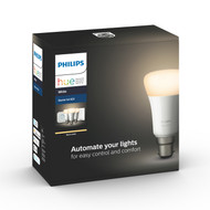 Philips Hue Ambiance Kit B22 - Bayonet