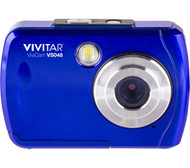 Vivitar Waterproof Digital Camera