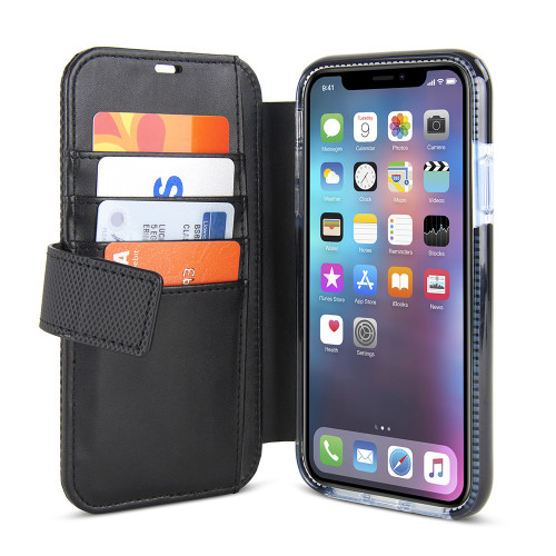 Gecko Ultra Tough phone case for iPhone XR