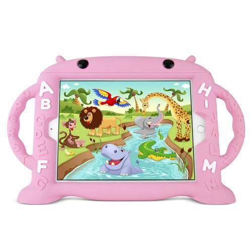 Gecko Kids iPad Air Case Pink