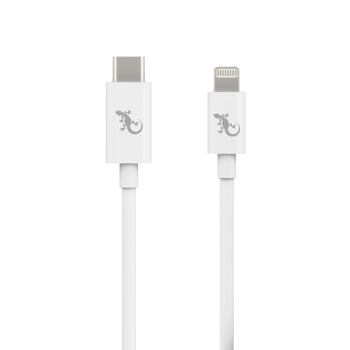 Gecko USB-C to Lightning Cable