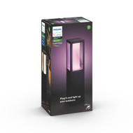 Philips Hue Impress Pedestal Kit - Outdoor Lighting