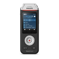 Philips DVT2110 Dual Mic Voice Recorder