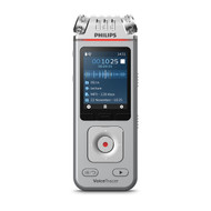 Philips DVT4110 3mic Voice Recorder