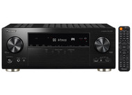 Pioneer VSXLX304 AV Receiver and Remote Front
