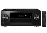 Pioneer VSXLX504 AV Receiver and Remote front