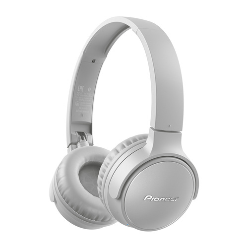 Pioneer S3 Wireless Over Ear Headphones