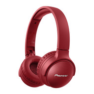 Pioneer S6 Wireless Noise Cancelling Headphones