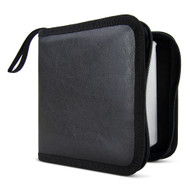 Gecko 24 Sleeve CD/DVD Case