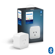Philips Hue Smart Plug with Box