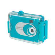 Vivitar Aqua Waterproof Digital Camera