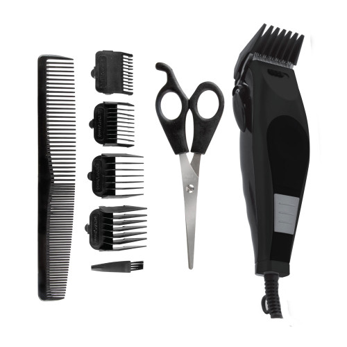Vivitar Hair and Beard Clipping Kit