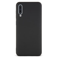 Gecko Gear Black Flex Case for Samsung A50