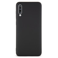 Gecko Gear Black Flex Case for Samsung A70